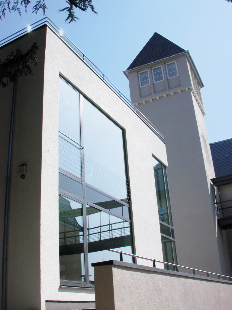 Fachhochschule Bad Honnef