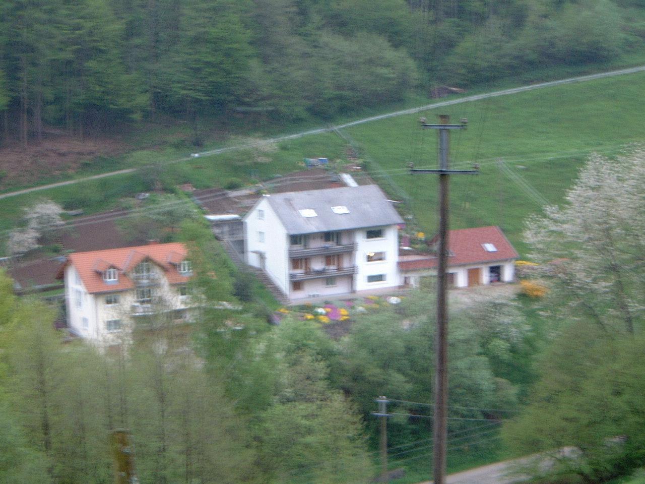Umbau MFH Oberried, Freiburg