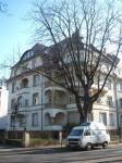 Umbau eines denkmalgeschützten Hauses, Freiburg