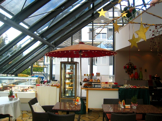 Solarcafe Kirchzarten